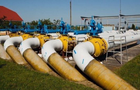 Украина может провести предоплату России за поставку газа до 1 декабря