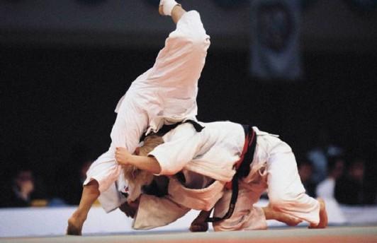 Тюменцы завоевали восемь наград во Всероссийском турнире по дзюдо