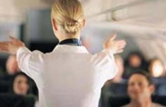Современное рабство или жизнь начинающей стюардессы