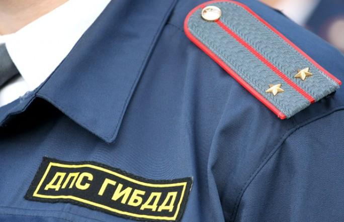 Тюменские инспекторы ДПС обеспечат безопасность провоза негабаритного груза
