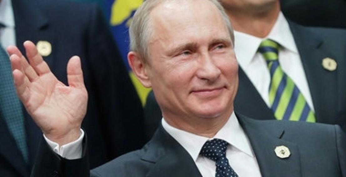 Путин уехал c саммита G20, решив выспаться