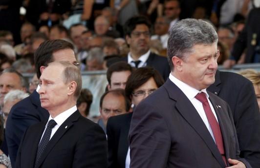 Путин готовится к официальному военному вторжению на Украину