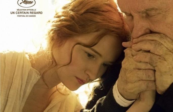 Фильм «Ренуар. Последняя любовь»