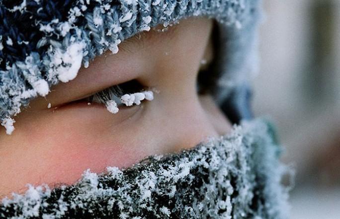 В Центральной части России ожидают похолодание