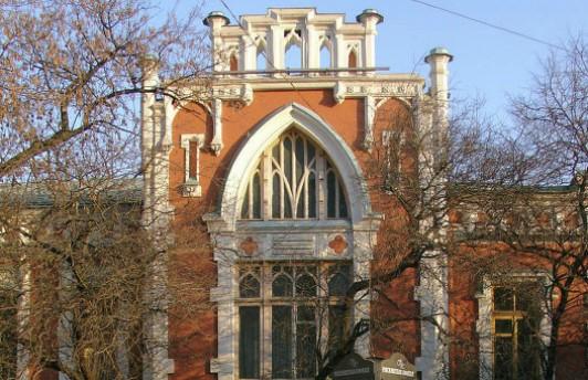 В Москве создали новую театральную премию «Театральный роман»