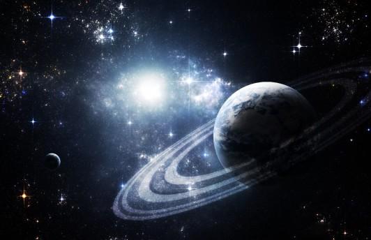 На спутнике Юпитера могут обитать живые организмы