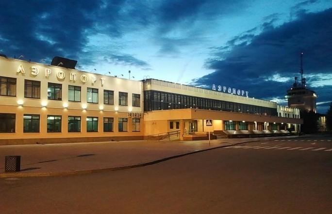 Уроженка Узбекистана скончалась в аэропорту Рощино
