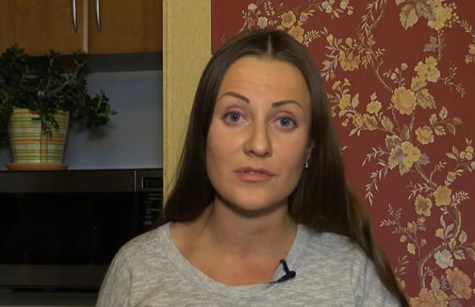 Журналистка из LifeNews соврала, что её избили. Есть видео-подтверждение