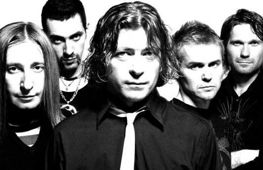 В Тюмень приедет рок-группа «Би-2»