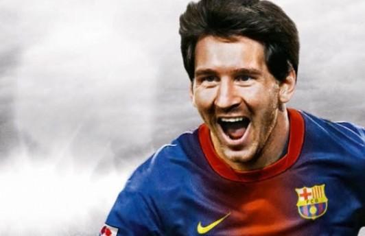 Лионель Месси забил 72-й гол в Лиге чемпионов, и стал рекордсменом
