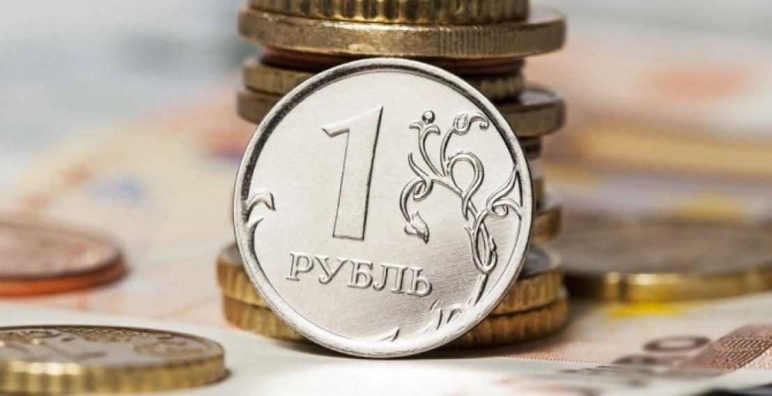 Пока действуют санкции, рубль будет падать