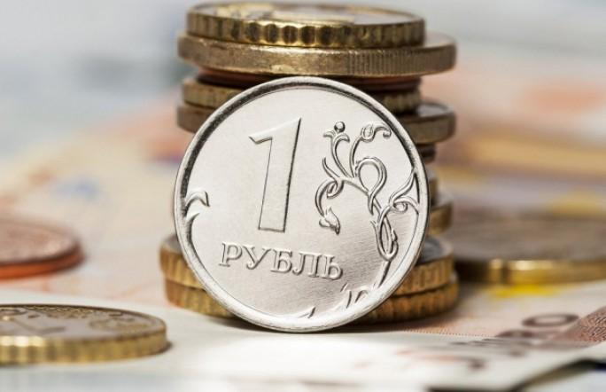Доллар пробил отмету в 73 рубля