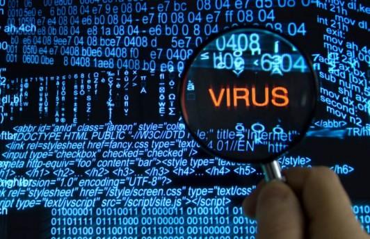 Копьютерный вирус Regin атакует Интернет