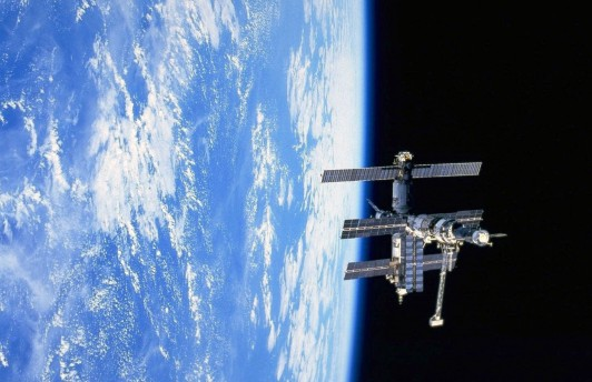 Россия может создать собственную орбитальную станцию