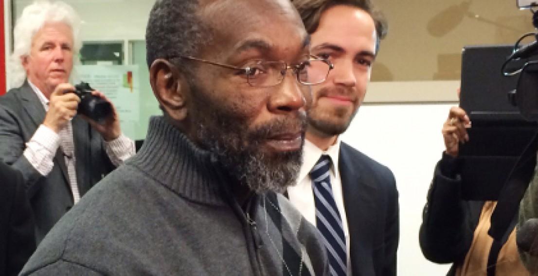 Невиновный мужчина отсидел в тюрьме 39 лет