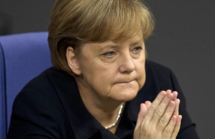 Канцлер Ангела Меркель одобрила действия ЕС против России