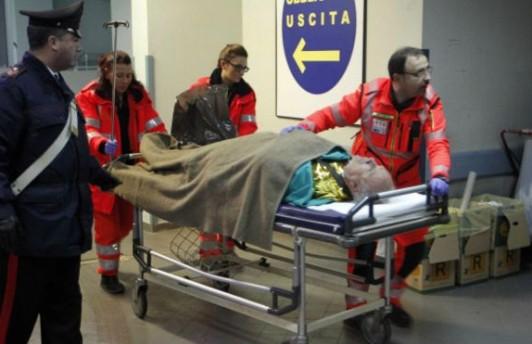 Эвакуировано 265 пассажиров с судна Norman Atlantic