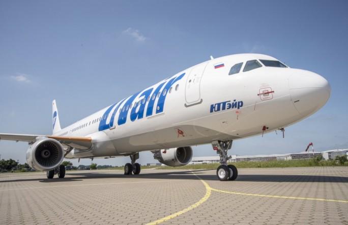 Авиакомпания «ЮТэйр» частично погасила долг перед «Авиализинг»