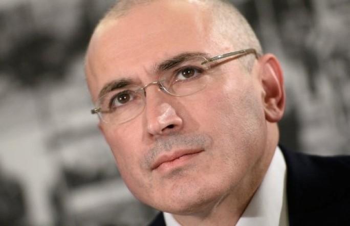 Ходорковский: «Вы, а не Путин, — источник власти». Видео