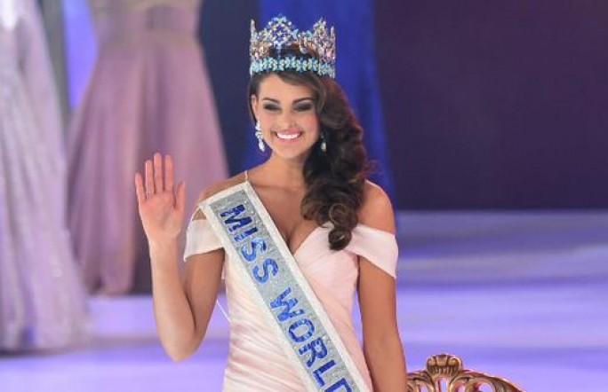 «Мисс Мира – 2014» стала представительница ЮАР Ролин Стросс