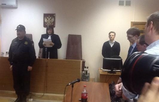Навальным вынесли приговор. Олегу — 3 года колонии