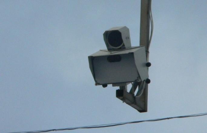 В Тюмени устанавливают камеры наблюдения за автомобилистами