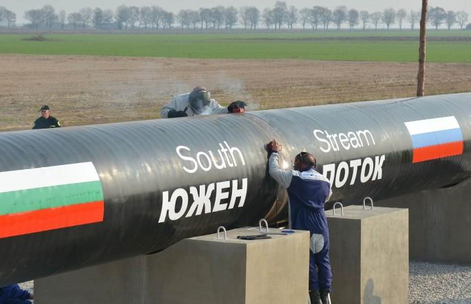 Сербия требует разъяснений от РФ по «Южному потоку»