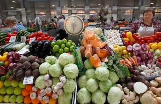 В Тюмени вновь пройдёт сельскохозяйственная ярмарка