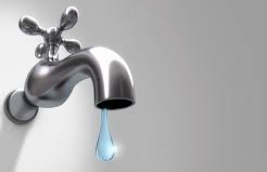 В правобережной части Тюмени отключат воду