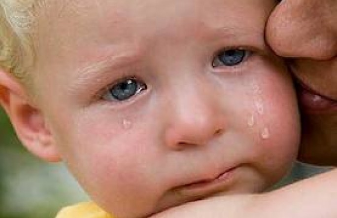 Учёные: стресс во время беременности породит плаксивого ребенка в будущем