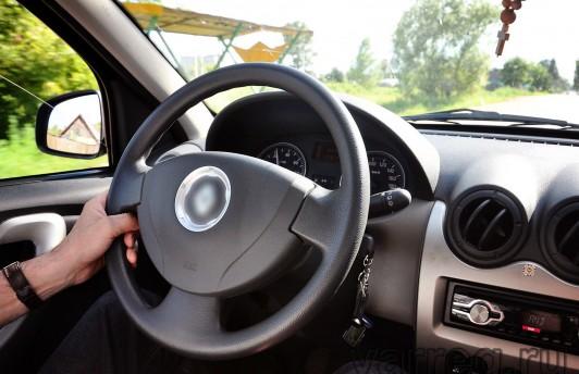 Теперь водительские права можно вернуть только после сдачи экзамена