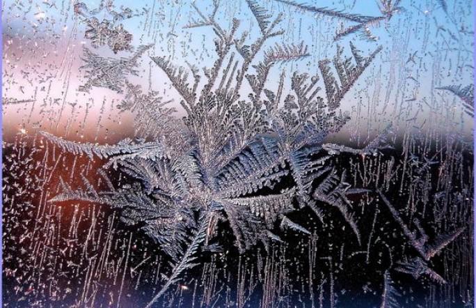 Гидрометцентр: в Тюмени ожидается мороз и сильный ветер