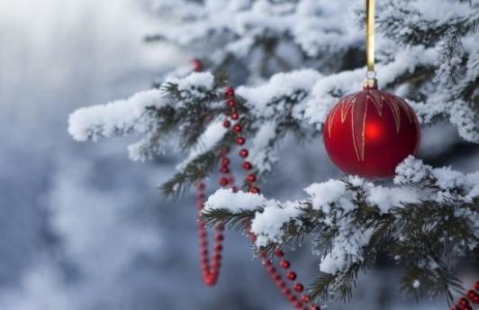 Прогноз погоды на новогодние праздники