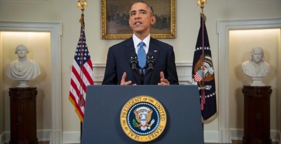 Барак Обама подписал закон о введении новых санкций против РФ