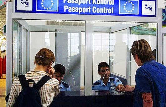 Турция установила новые въездные правила для россиян