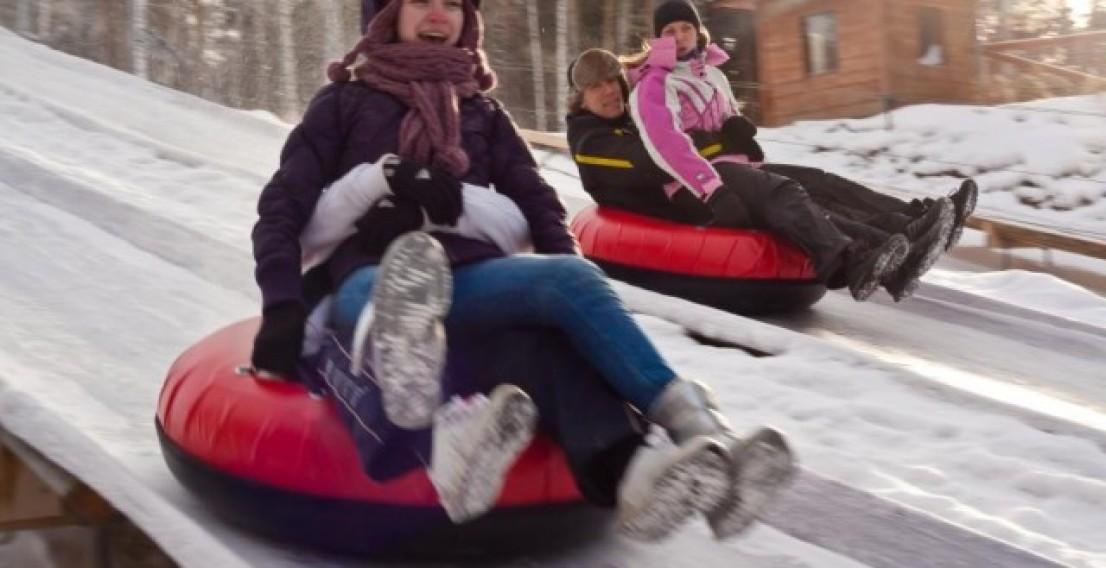 Завтра в «Кулига-Парк» состоится открытие горнолыжного сезона