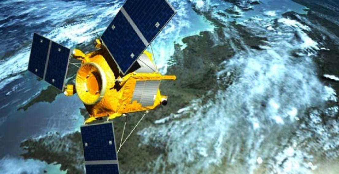 Китай запустил на орбиту спутник «Яогань-25»
