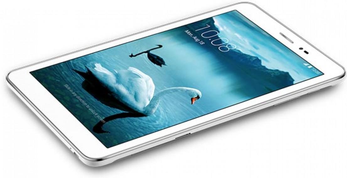 Huawei начала продавать бюджетный планшет Honor T1