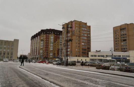 Тюменские автобусы будут объезжать ул. Первомайскую
