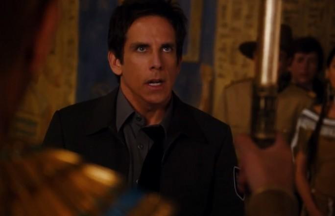 Скоро в кинотеатрах появится заключительная часть комедии «Ночь в музее: Секрет гробницы»