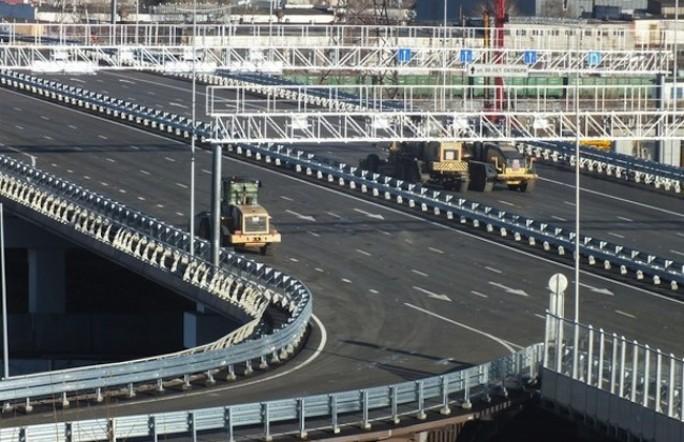 В Тюмени появится новая транспортная развязка, которая соединит ул. Запольную и ул. Чернышевского.