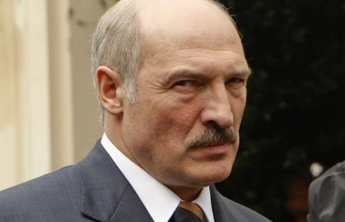 Лукашенко: мы свою землю никому не отдадим. Видео