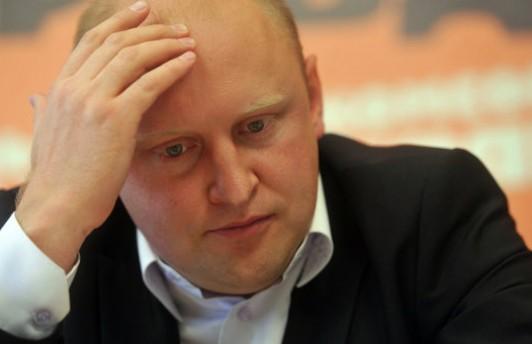 Руководитель «Росмолодёжи» сам себе приказал выделить 8 миллионов рублей