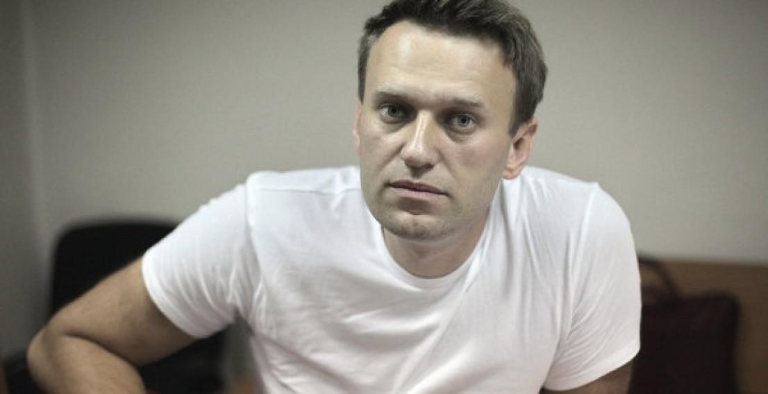 Алексей Навальный отказался соблюдать режим домашнего ареста