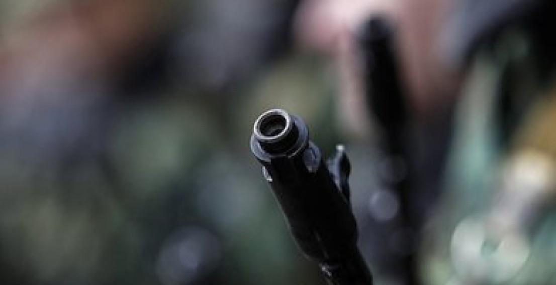 Ополченцы ДНР захватили диверсантов из РФ, которые обстреливали Донецк