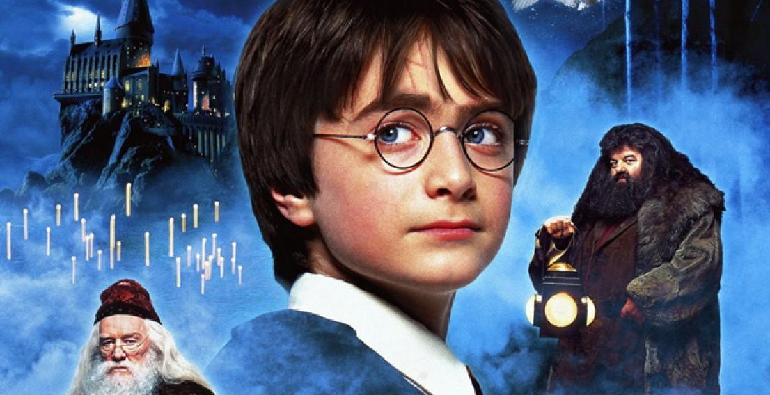 В книге «Гарри Поттер» появятся готические иллюстрации