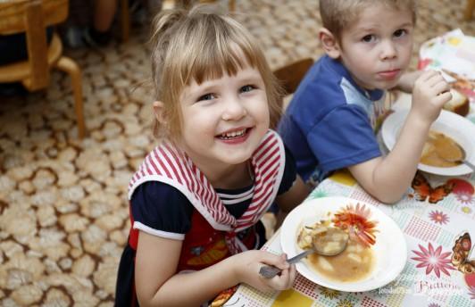 Детские сады Тюмени переходят на пятиразовое питание