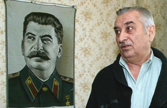 Внук Сталина раскритиковал политику Путина