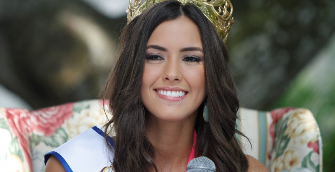 «Мисс Вселенная — 2014» стала колумбийка Паулина Вега