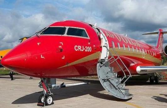 Самолеты «Руслайн» из Челябинска начнут летать в Пермь и Тюмень